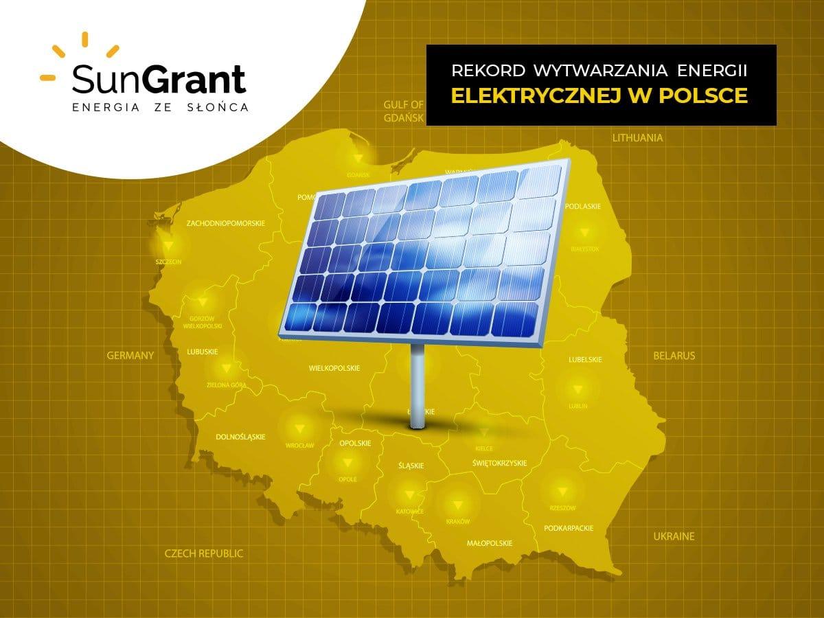 SunGrant Białystok